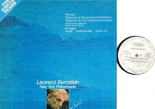2nd Hand Vinyl Lp Records Brasswind Woodwind Trumpet