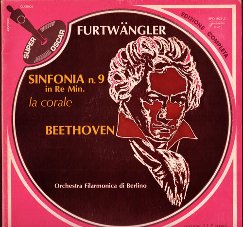 Furtwangler Beethoven Choral Symphony 1942 recording9